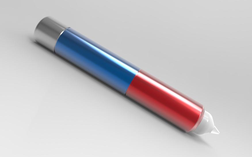 PMU Stift (Permanent Make Up Stift)